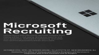 Microsoft Recruiting