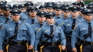 Pic of NJ State Troopers