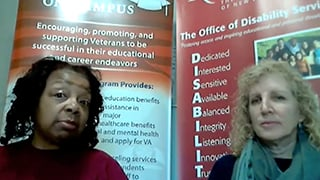 Disability Services for Veterans Video Thumbnail